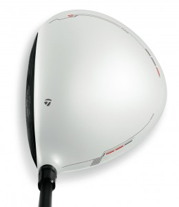 R11 Driver @ Address